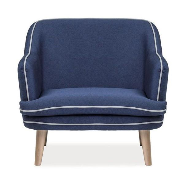 Sessel paris 1 skandinavisch sessel wohnzimmer m bel online kaufen - Sessel skandinavisch ...